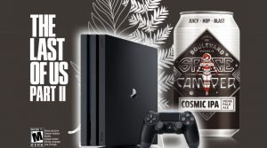 Boulevard Brewing Playstation 4 Pro Giveaway
