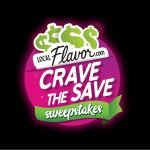 LocalFlavor.com Crave the Save Sweepstakes