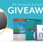 Alpha Omega Publications Laptop And Curriculum Giveaway