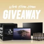 Before You Speak Ultimate Work From Home Giveaway