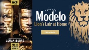 Model Lion's Lair Sweepstakes